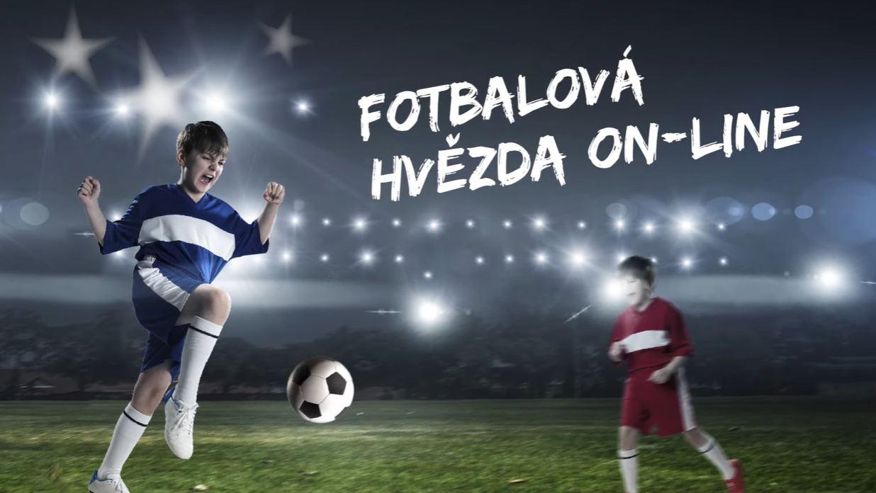 Fotbalová hvězda Youtube